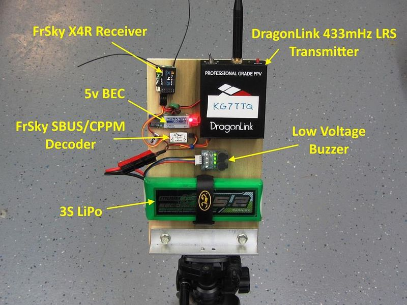 How To - Set-Up an LRS Relay - ItsQv X R Receiver Wiring Diagram on rc car diagram, receiver valve, receiver circuit diagram, receiver block diagram, receiver timer, receiver parts diagram, bass diagram,